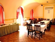 Restaurant Astoria